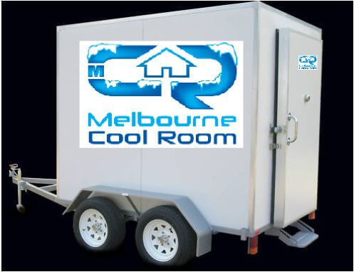 Portable Cool Room Hire